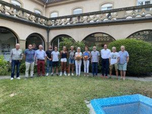 TC Bühl Mitgliederversammlung 2020
