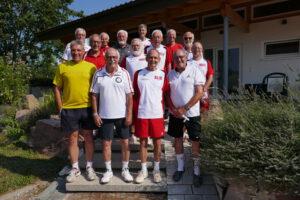 FreundschaftsturnierLossburg2020