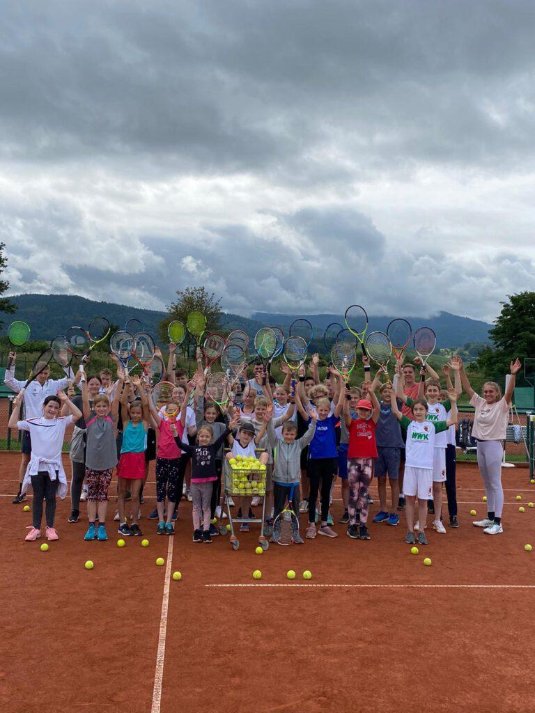 TC Bühl Tenniscamp 2021